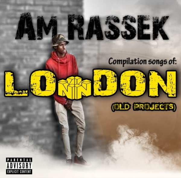 LOnDon (Compilation Of Old Project's Songs)'s cover art