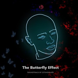 The Butterfly Effect's cover art