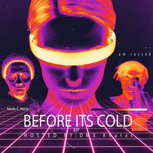 Before Its Cold - EP's cover art