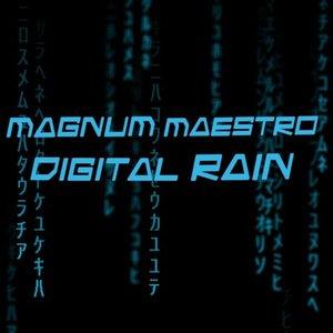Digital Rain (EP)'s cover art